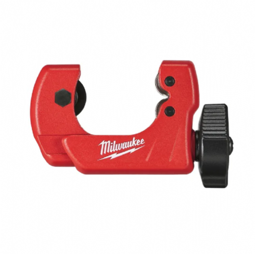 Milwaukee 48229251 Mini Copper Tube Pipe Cutter Capacity 3mm - 28mm